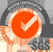 Logo ISO 20121